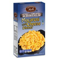 SVENDITA - MISSISSIPPI BELLE MACARONI AND CHEESE