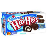 HOSTESS HO HOS BOX
