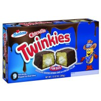 HOSTESS TWINKIES CHOCODILE BOÎTE