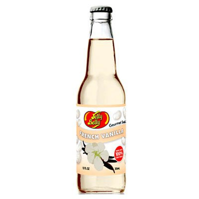JELLY BELLY SODA FRENCH VANILLA