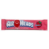 AIRHEADS STRAWBERRY TAFFY CANDY
