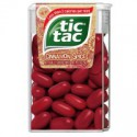 TIC-TAC CINNAMON SPICE CANNELLE
