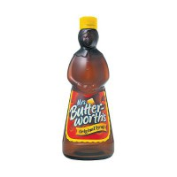 CLEARANCE - MRS BUTTERWORTH'S PANCAKE SYRUP
