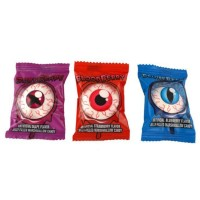CLEARANCE - OOZING EYEBALLS JELLY-FILLED MARSHMALLOWS