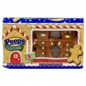 PEEPS CHAMALLOWS 3 MUÑEQUITOS DE JENGIBRE