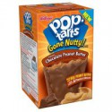 KELLOGG'S POP TARTS CHOCOLATE PEANUT BUTTER