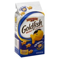 CLEARANCE - PEPPERIDGE FARM GOLDFISH ORIGINAL-SALTINE
