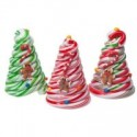 CANDY CANES CHRISTMAS TREE