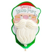 SANTA'S BEARD POP LOLLIPOP