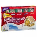 WONKA GINGERBREAD COTTAGE CAKE DECORATING KIT
