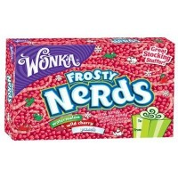 WONKA NERDS FROSTY WATERMELON-WILD CHERRY-PUNCH