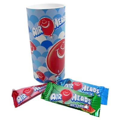 AIRHEADS BANK MINI TAFFY BARS