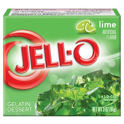 JELLO LIME