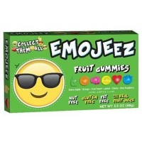 EMOJEEZ SUNGLASSES FRUIT GUMMIES