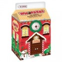 HERSHEY'S WHOPPERS HOLIDAY MILK BOX