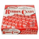 SEVIGNY'S THIN PEPPERMINT RIBBON CANDY CANES
