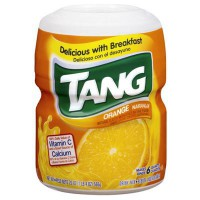 TANG BARREL ORANGE MIX