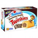 HOSTESS TWINKIES CHOCOLAT BOÎTE