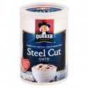 QUAKER STEEL CUT OATS - AVENA IN CHICCHI