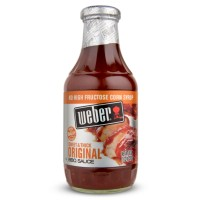 "WEBER SAUCE BARBECUE ""ORIGINAL"""