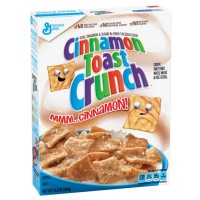GENERAL MILLS CEREALES CINNAMON TOAST CRUNCH CANELA