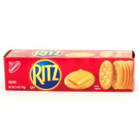 NABISCO CRACKERS RITZ