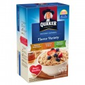 QUAKER INSTANT OATMEAL - VARIETY