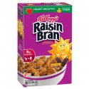 KELLOGG'S CEREALI RAISIN BRAN