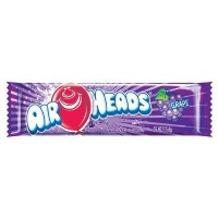 AIRHEADS GRAPE TAFFY CANDY