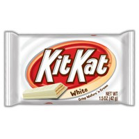 KIT KAT CHOCOLATE BLANCO