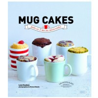 BOOK MUG CAKES - L. KNUDSEN