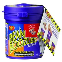 JELLY BELLY BEANS BEANBOOZLED DISTRIBUTORE