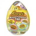 REESE'S EASTER ASSORTMENT EGG