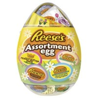 CLEARANCE - REESE'S EASTER ASSORTMENT EGG