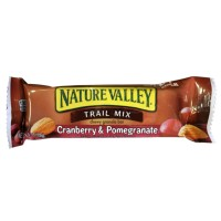 CLEARANCE - NATURE VALLEY CHEWY TRAIL MIX - CRANBERRY POMEGRANATE