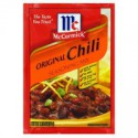 MCCORMICK'S CHILI SEASONING MIX