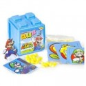 NINTENDO SUPER MARIO CUBE SURPRISE BONBONS & STICKERS