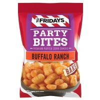 TGI FRIDAY'S PARTY BITES BUFFALO RANCH
