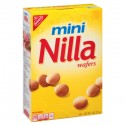 NABISCO NILLA WAFERS - BISCOTTI