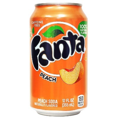 "Image result for ""fanta Peach"""