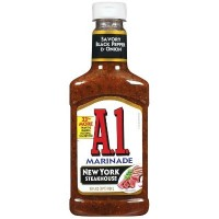 A1 MARINADE NEW YORK STEAK HOUSE