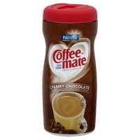 COFFEE MATE CREAMY CHOCOLATE POWDER