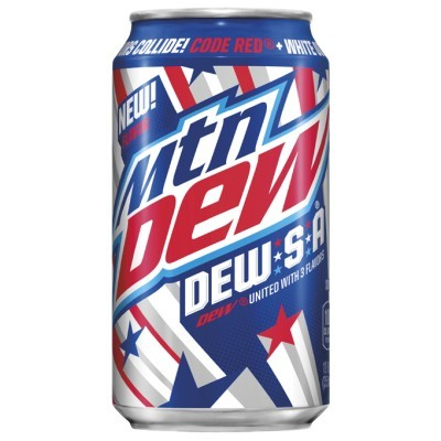 MOUNTAIN DEW DEW SA