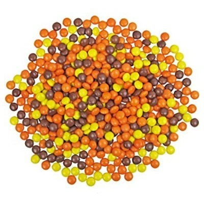 REESE'S PIECES PEANUT BUTTER BULK