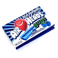 AIRHEADS CHEWING GUM FRAMBOISE BLEUE