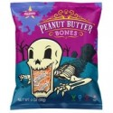 SKELETON BONES PEANUT BUTTER BAR
