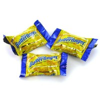 CLEARANCE - NESTLE BUTTERFINGER MINIS BULK 2.8KG 6.2LB