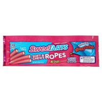 WONKA KAZOOZLES SWEETARTS CHERRY PUNCH