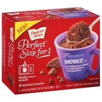 DÉSTOCKAGE - DUNCAN HINES MUGS CAKE FACON BROWNIE