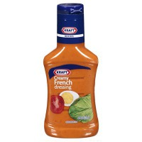 KRAFT FRENCH DRESSING - SALSA